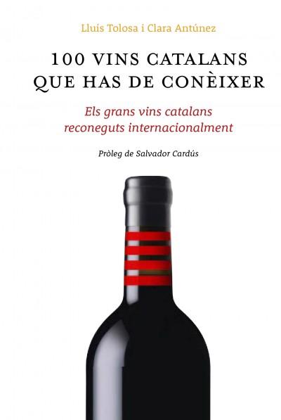100 vins catalans que has de conèixer