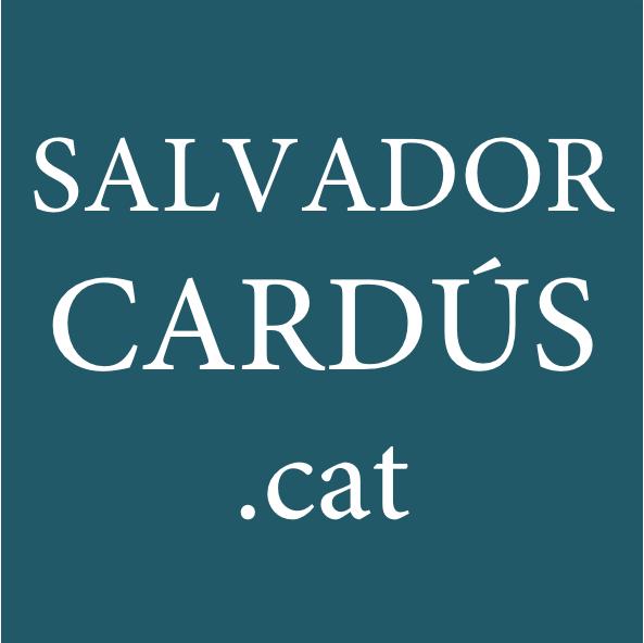 (c) Salvadorcardus.cat