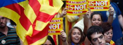 """Entrevista al diari Spiegel: """"Die Katalanen fühlten sich erniedrigt"""""""