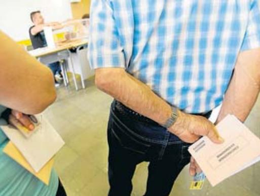 Què significa votar