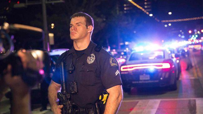Policia, crims i prejudicis